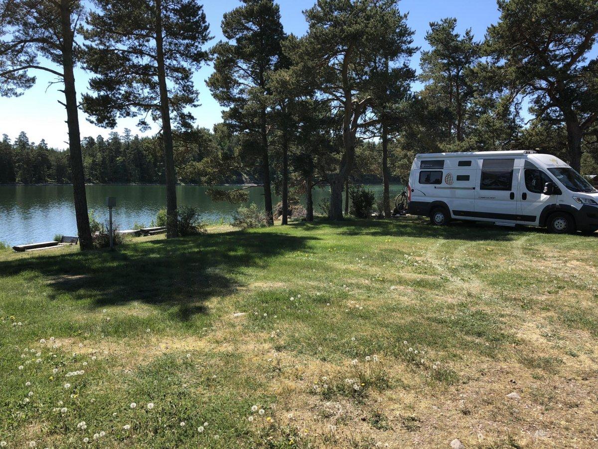 Kittuis Camping