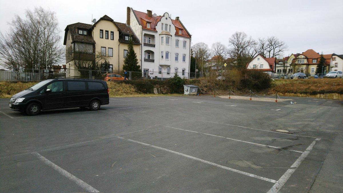 Regenradar Bad Hersfeld