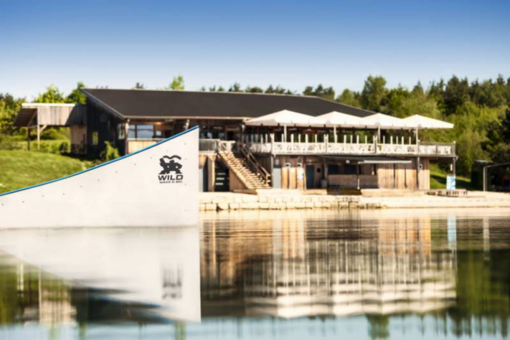 Steinberg Am See Camping