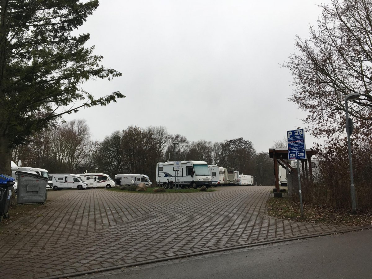 Sülzwiesen Lüneburg